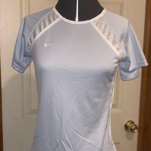 Nike White Women's T-shirt